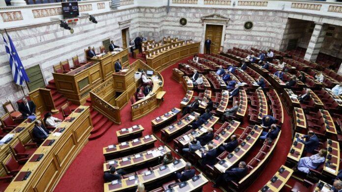 Υπογράφηκε η σύμβαση για την κατασκευή 50 κλινών ΜΕΘ στο «Σωτηρία» με δωρεά της Βουλής των Ελλήνων