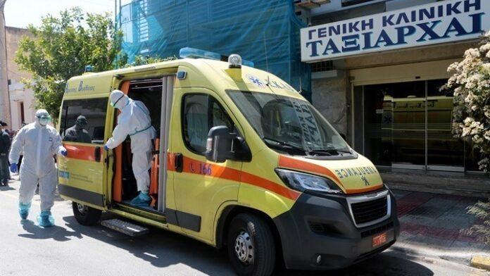 Ποινική δίωξη για κακουργηματική παραβίαση των μέτρων άσκησε ο Εισαγγελέας στην κλινική «Ταξιάρχαι»