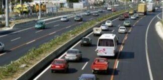 Μειωμένη κατά 10% η απόδοση του οδηγού μετά από μεσημεριανό γεύμα