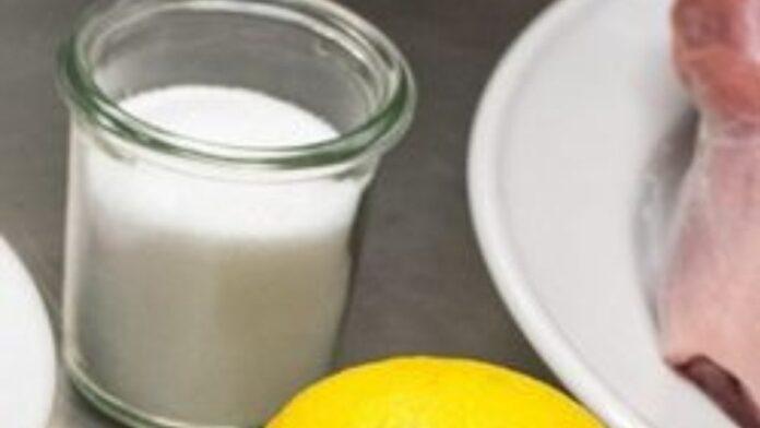ΕΦΕΤ: Τι πρέπει να ξέρετε για το αλάτι - Ενημέρωση