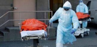 COVID-19: Πάνω από 700.000 θάνατοι παγκοσμίως - 5.900 άνθρωποι πεθαίνουν κάθε 24 ώρες