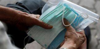ΠΟΥ - Covid-19: Όλες οι χώρες να ενισχύσουν τα υγειονομικά μέτρα, όπως η χρήση μάσκας