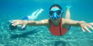 Ο δεκάλογος για ασφαλείς υδάτινες αθλητικές δραστηριότητες