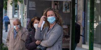 Σε ποιους χώρους είναι υποχρεωτική η χρήση μάσκας και που εξαιρείται έως τέλος Αυγούστου