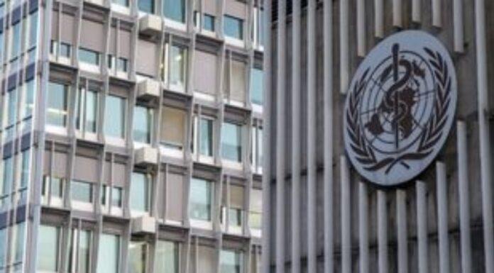 ΠΟΥ: O ρυθμός εξάπλωσης της πανδημίας επιβραδύνεται παγκοσμίως