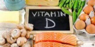 Κορονοϊός: Πώς επιδρά η βιταμίνη D στη νόσο Covid19