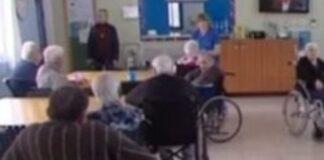 Δεκαεννιά κρούσματα κορονοϊού σε γηροκομείο στο Μαρούσι
