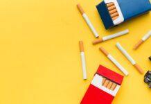 Η επίδραση του καπνίσματος στον εγκέφαλο