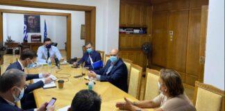 Υπουργείο Υγείας: Σύσκεψη για τη καταγραφή και περαιτέρω αύξηση των κλινών ΜΕΘ