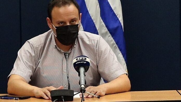 Μαγιορκίνης: Αναβαθμισμένη η χρήση μάσκας