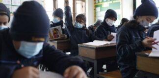 Κορονοϊός: Είκοσι δύο σχολεία έκλεισαν στη Γαλλία