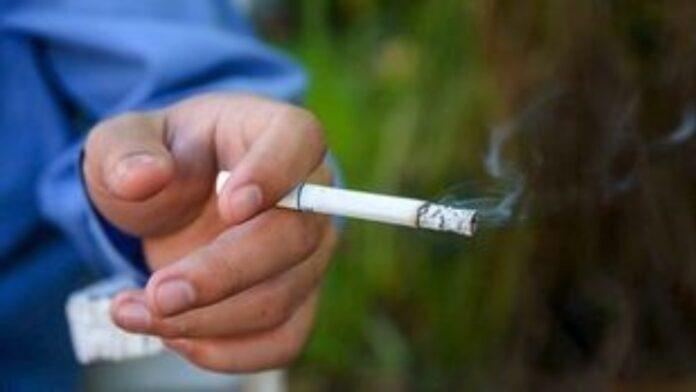 Πόσο κινδυνεύουν οι περιστασιακοί καπνιστές από καρκίνο των πνευμόνων