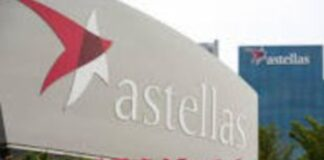 Astellas Pharmaceuticals: Πιστοποίηση Great Place to Work 2020