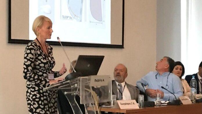 Ν.Παζαϊτη: Νέα μέθοδος αποκατάστασης μαστού μετά από μαστεκτομή
