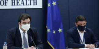 Κορονοϊός: Τι είναι ο Χάρτης Υγειονομικής Ασφάλειας και Προστασίας - Τα επίπεδα