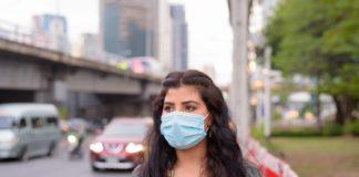 ΠΟΥ: Κατά πόσο είναι αποτελεσματικές οι υφασμάτινες μάσκες στα νέα στελέχη κορονοϊού;