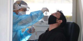 Κορονοϊός: Ξεκινά η πααγωγή για το ελληνικό rapid test