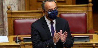 Βουλή - Προϋπολογισμός: Αντιπαράθεση για τις δαπάνες της Υγείας